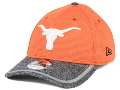 Texas Longhorns DCM NCAA Training 39THIRTY Cap