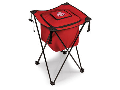 Ohio State Buckeyes Sidekick Portable Standing Cooler