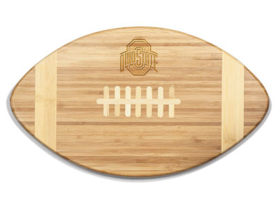Ohio State Buckeyes Picnic Time Ball Shaped Cutting Board