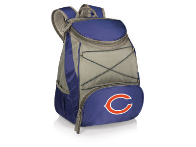 Chicago Bears Picnic Time PTX Backpack Cooler