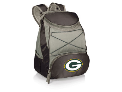 Green Bay Packers Picnic Time PTX Backpack Cooler