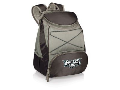 Philadelphia Eagles Picnic Time PTX Backpack Cooler
