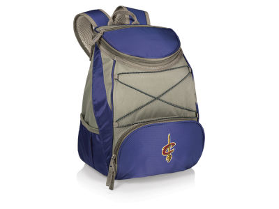 Cleveland Cavaliers Picnic Time PTX Backpack Cooler