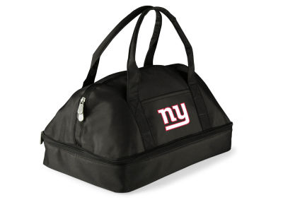 New York Giants Picnic Time Potluck Carrier