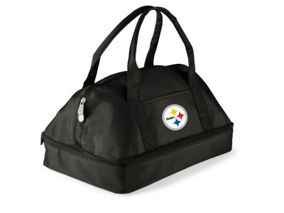 Pittsburgh Steelers Picnic Time Potluck Carrier