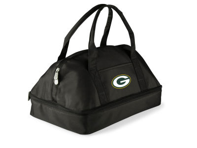 Green Bay Packers Picnic Time Potluck Carrier
