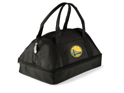 Golden State Warriors Picnic Time Potluck Carrier