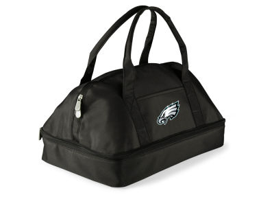 Philadelphia Eagles Picnic Time Potluck Carrier