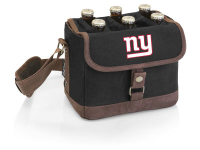 New York Giants Picnic Time Beer Caddy