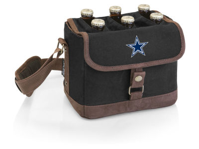 Dallas Cowboys Picnic Time Beer Caddy