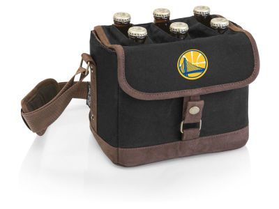 Golden State Warriors Picnic Time Beer Caddy