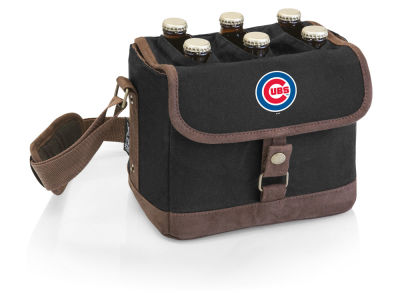 Chicago Cubs Picnic Time Beer Caddy