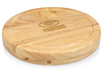 Green Bay Packers Picnic Time Circo Cutting Board