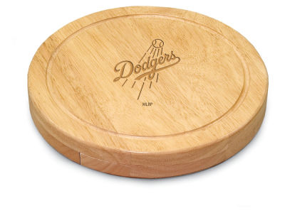 Los Angeles Dodgers Picnic Time Circo Cutting Board