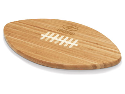 Green Bay Packers Picnic Time Ball Shaped Cutting Board