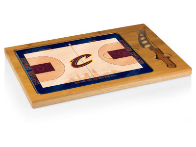 Cleveland Cavaliers Picnic Time Icon Cutting Board