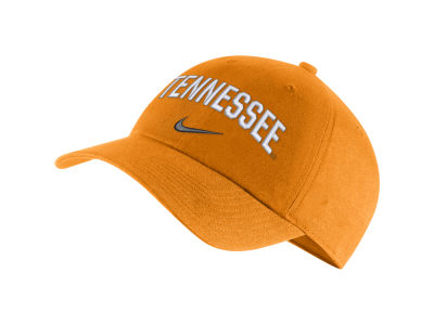 new products f5d3c 76b48 inexpensive tennessee volunteers nike ncaa h86 wordmark swoosh cap 75a1c  7f19e