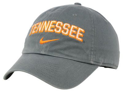 Tennessee Volunteers Nike NCAA H86 Wordmark Swoosh Cap
