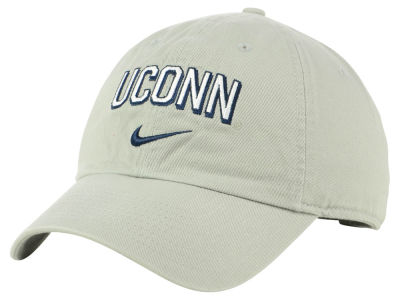 Connecticut Huskies Nike NCAA H86 Wordmark Swoosh Cap