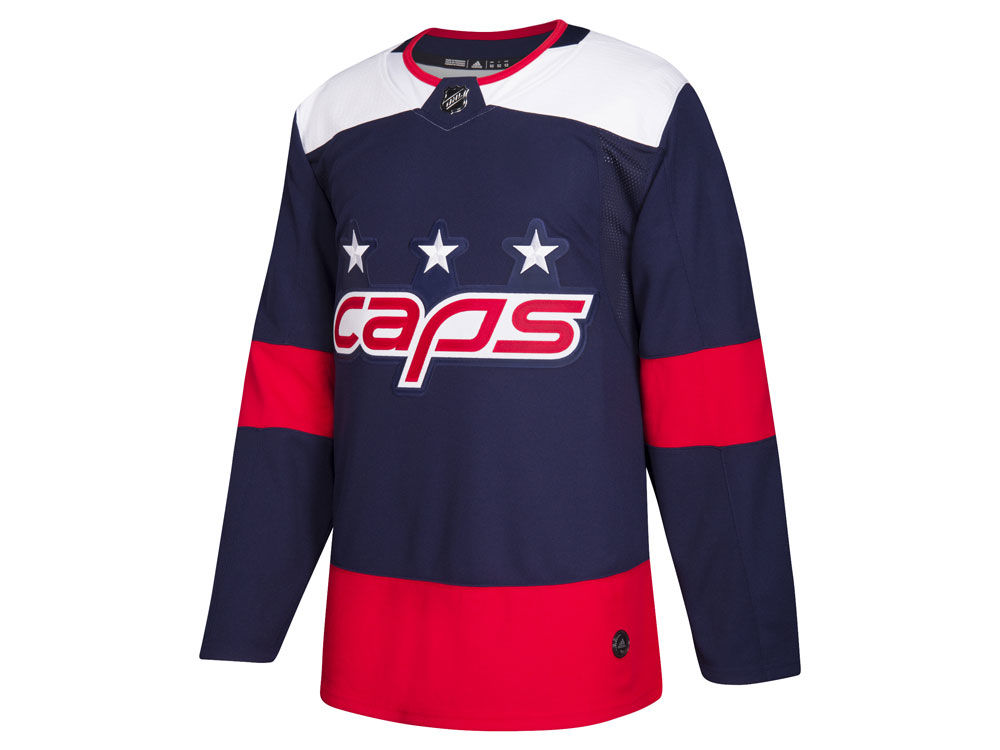 078902d1 ... discount washington capitals adidas nhl mens authentic pro stadium  series jersey a487e 4e6cd