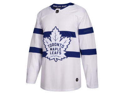 Toronto Maple Leafs adidas NHL Men's Authentic Pro Stadium Series Jersey