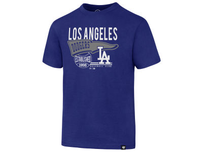 Los Angeles Dodgers '47 MLB Youth Super Rival T-Shirt