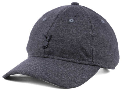 newest baf84 d8971 Playboy Metal Pin Dad Hat