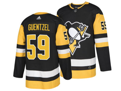 Pittsburgh Penguins Jake Guentzel adidas NHL Men's adizero Authentic Pro Player Jersey