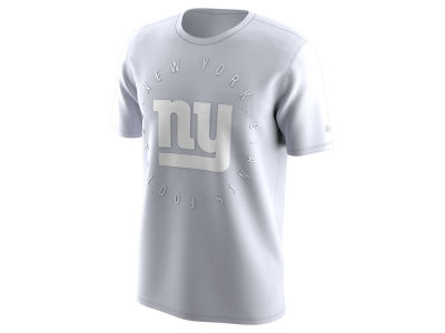 New York Giants Nike NFL Men's Color Rush Logo T-Shirt