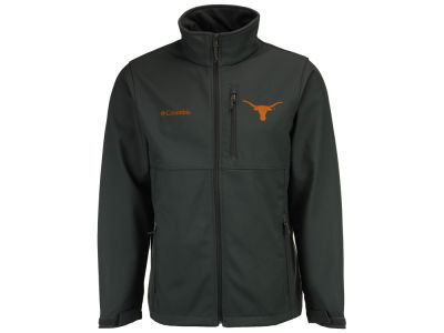 Texas Longhorns Columbia NCAA Men's Ascender Jacket