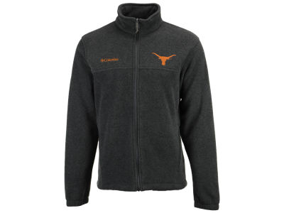 Texas Longhorns Columbia NCAA Men's Flanker Jacket