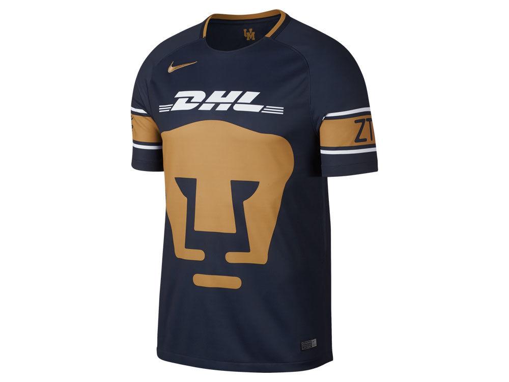 28f894f4934 UNAM Pumas Nike Men s Club Team Away Stadium Jersey