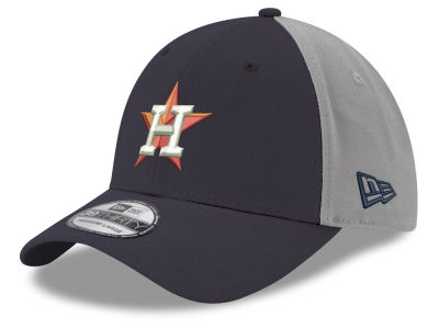 Houston Astros New Era MLB In The Hunt 39THIRTY Cap