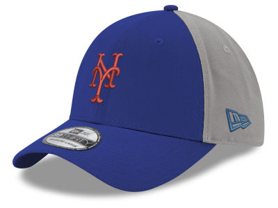 New York Mets New Era MLB In The Hunt 39THIRTY Cap