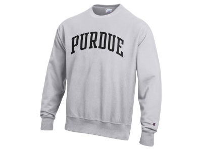 Purdue Boilermakers Champion NCAA Men's Reverse Weave Crew Sweatshirt