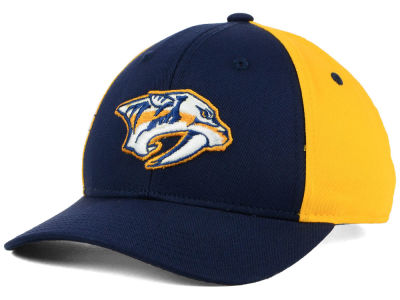 Nashville Predators Outerstuff NHL Youth 2Tone Adjustable Cap