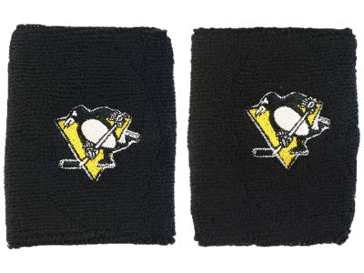 Pittsburgh Penguins Wristband - 4""
