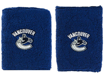 Vancouver Canucks Wristband - 4""