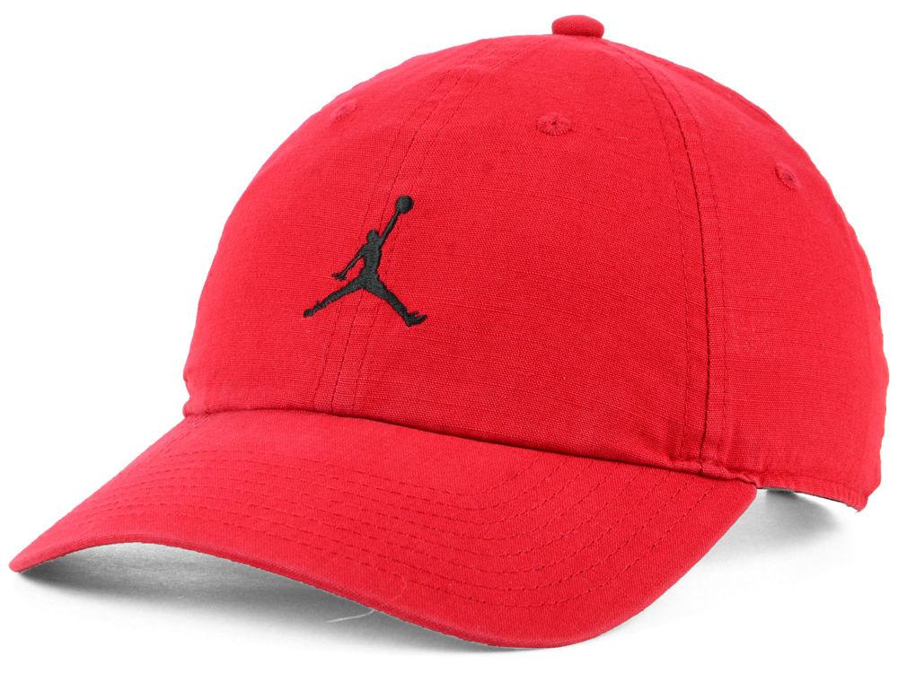 1d262f33564 Jordan H86 Washed Cap