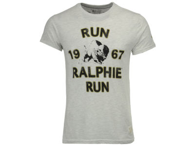 Colorado Buffaloes Retro Brand NCAA Men's Ralphie's 50th Birthday T-Shirt
