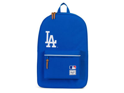 Los Angeles Dodgers Herschel Heritage Backpack