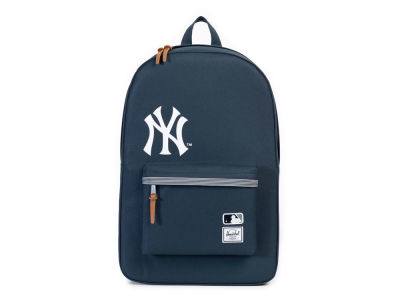 New York Yankees Herschel Heritage Backpack