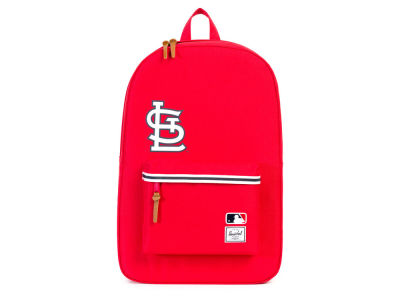 St. Louis Cardinals Heritage Backpack