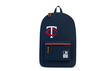 Minnesota Twins Herschel Heritage Backpack