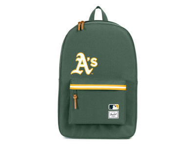 Oakland Athletics Herschel Heritage Backpack
