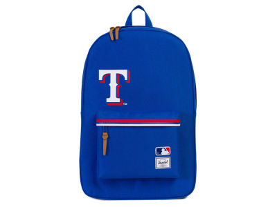 Texas Rangers Herschel Heritage Backpack