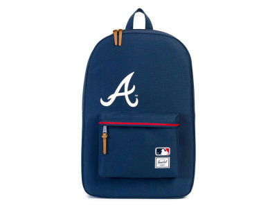 Atlanta Braves Heritage Backpack