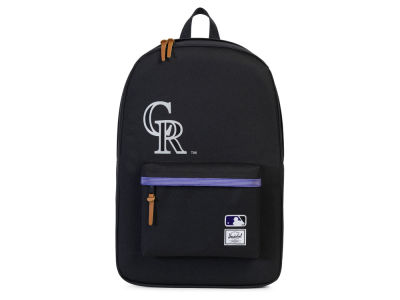 Colorado Rockies Herschel Heritage Backpack