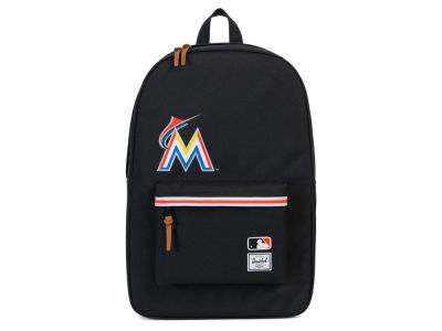Miami Marlins Herschel Heritage Backpack