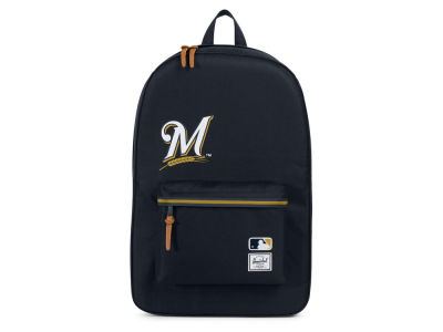 Milwaukee Brewers Herschel Heritage Backpack